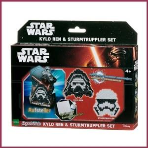 Star Wars Aquabeads