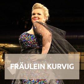 Wundercurves Fräulein Kurvig