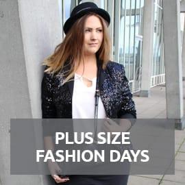 Wundercurves Plus Size Fashion Days