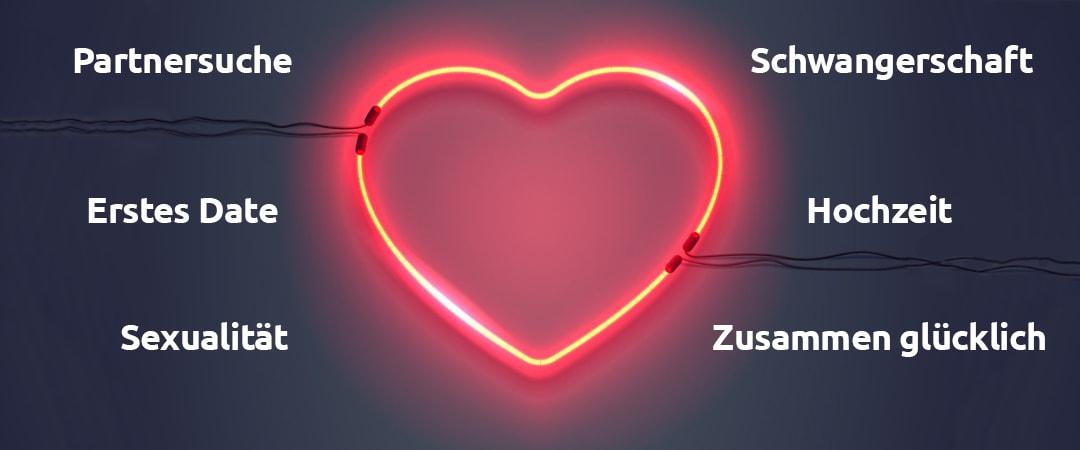 Plus Size und Liebe und Partnerschaft bei Wundercurves entdecken