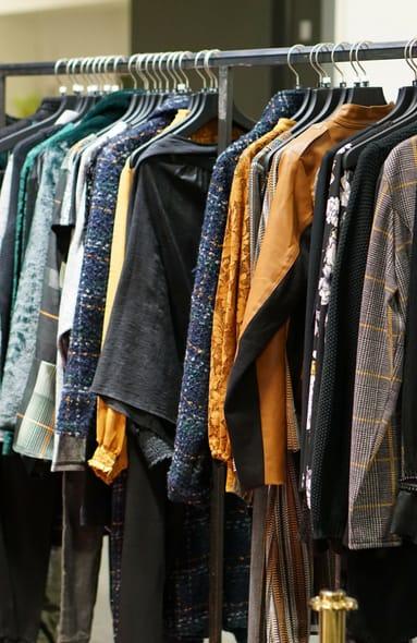 Dänische Mode große Größen