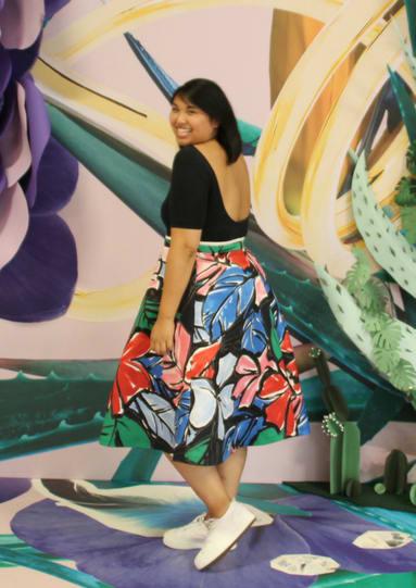 Italienische Mode große Größen Marina Rinaldi
