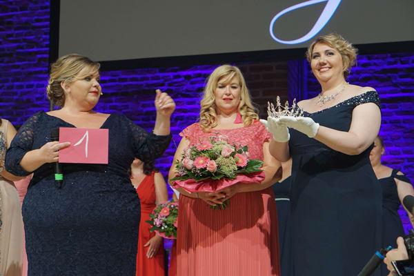 Sieger der Fräulein Kurvig 2018