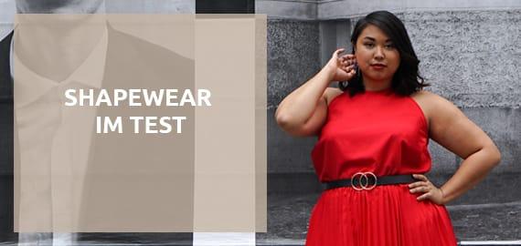 Shapewear im Test
