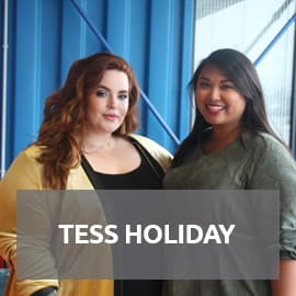 Tess Holiday