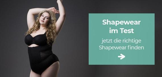 Shapewear Test