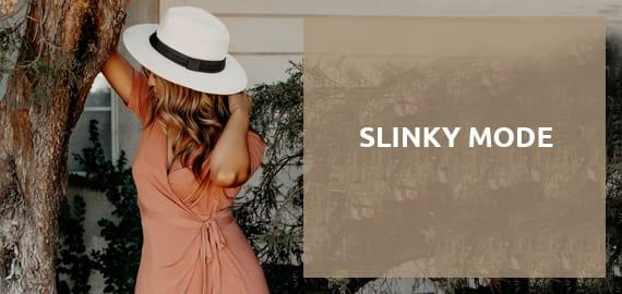 Slinky Mode