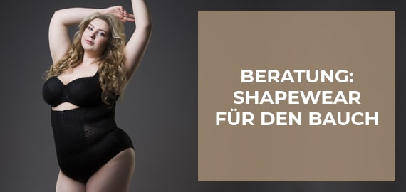 Shapewear für den Bauch mit Shapewear Test