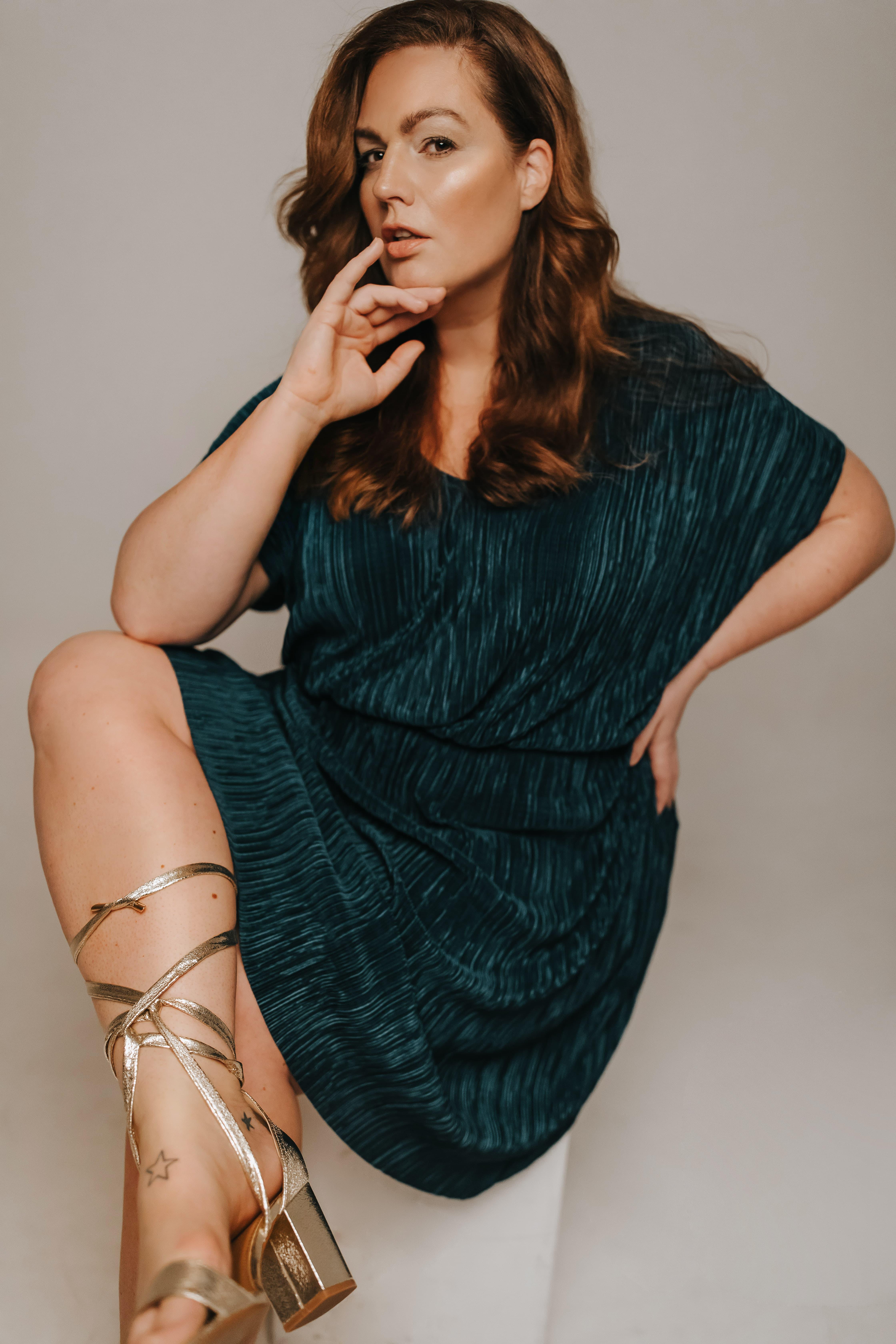 Maren Kissing im Wundercurves Interview
