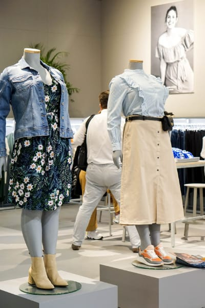 Fashion Week 2019 Trends große Größen Wundercurves