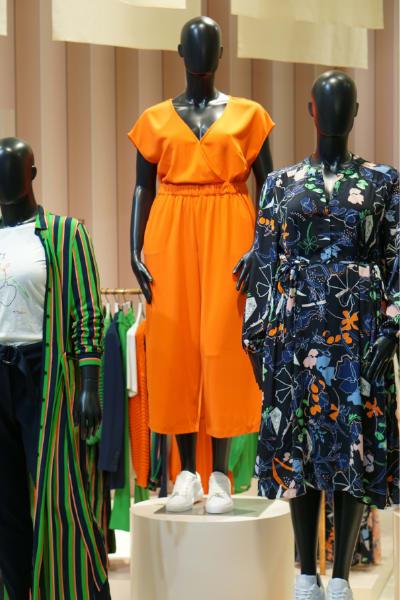 Fashion Week Trends Wundercurves 2019 Sommer