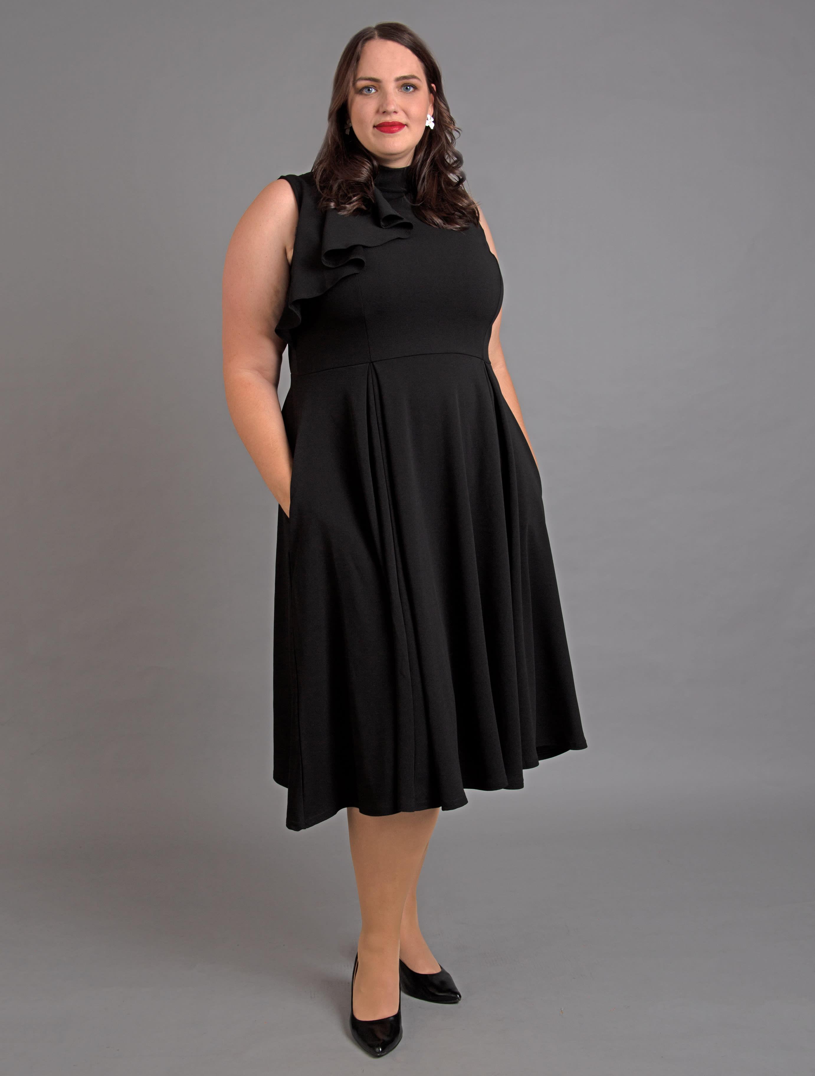 online retailer 1ef1b 80c0a Kleider große Größen | Auswahl aus 25.000 Kleidern ...