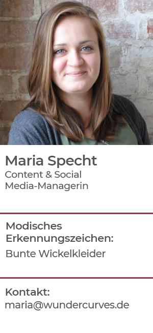 Maria Specht