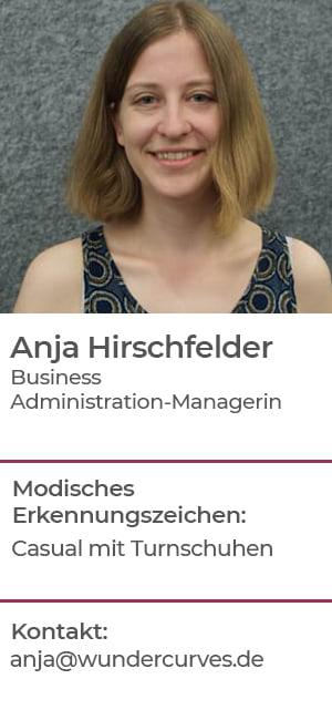 Anja Wundercurves