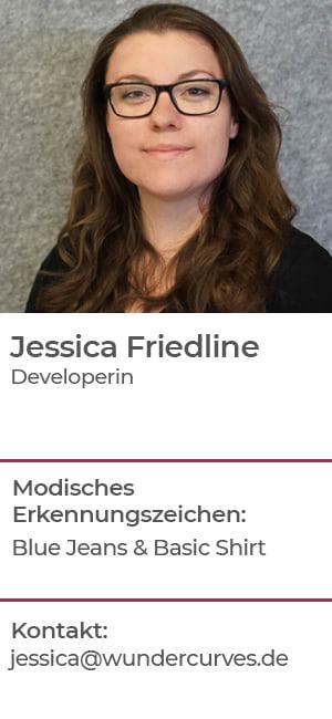 Jessica Friedline
