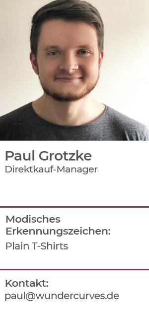 Paul Grotzke