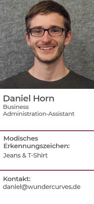 Daniel Horn