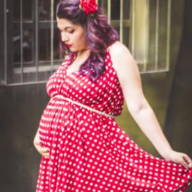 Schwanger mit Übergewicht: Risikofaktor BMI?!