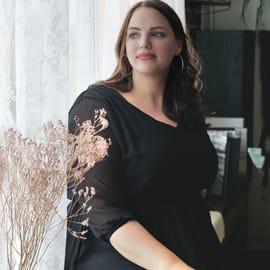 Dänische Mode große Größen bei Wundercurves