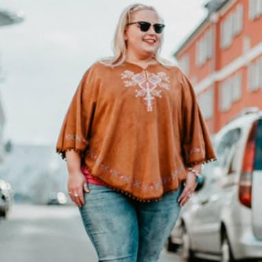 Die cubell-Mode: Aktuelle, trendige und alltagstaugliche Plus Size-Fashion