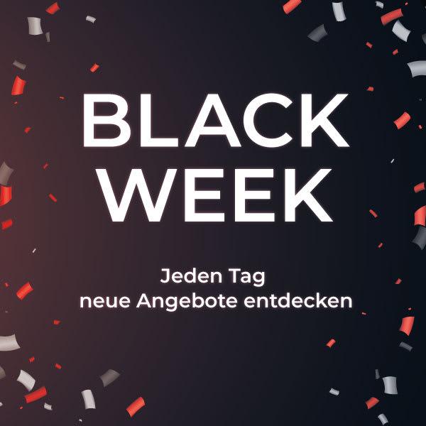 Black Sale on Friday für große Größen