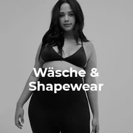 Wäsche & Shapewear