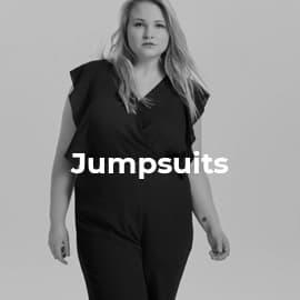 Jumpsuits große Größen