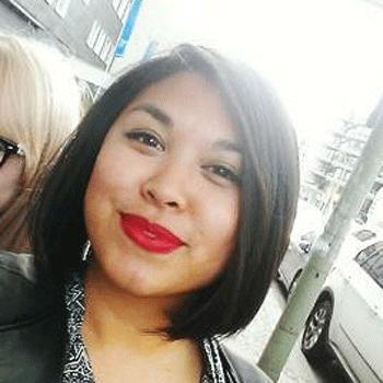 Tolle Frisuren Für Mollige Frauen Mit Rundem Gesicht