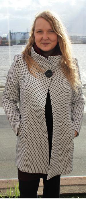 Wundercurves Plus Size Fashion Days Murek Mantel große Größen
