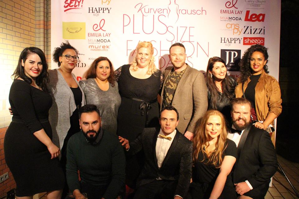 Plus Size Fashion Days 2016 Wundercurves
