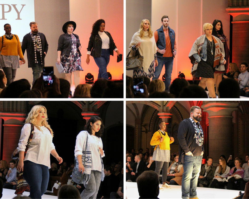 Wundercurves Plus Size Fashion Days Happy Size