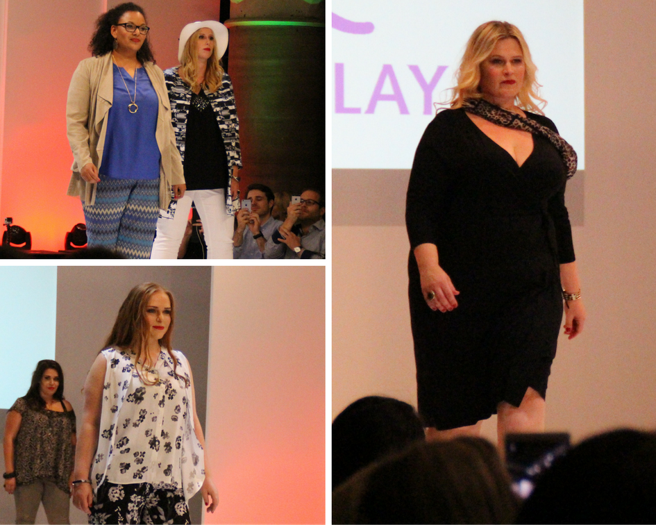 Wundercurves Plus Size Fashion Days Emilia Lay