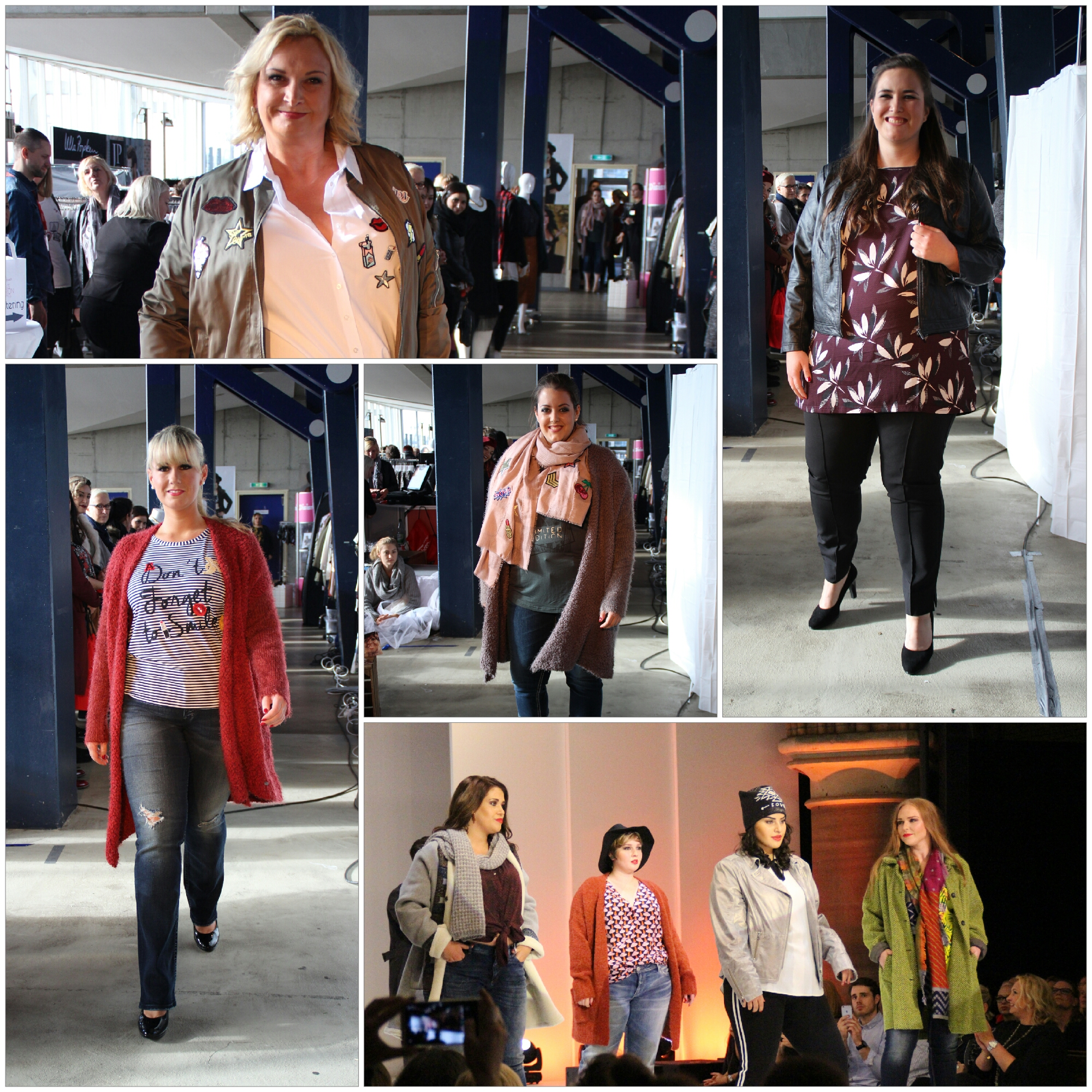 Wundercurves Plus Size Fashion Days Crispy Kurvenhaus und Zizzi