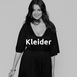 Kleider in Plus Size