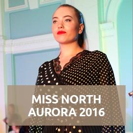 Miss North Aurora Wundercurves