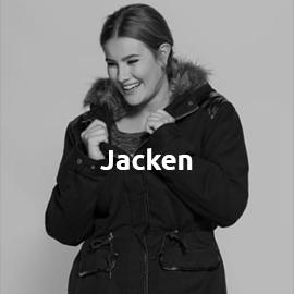 Jacken in großen Größen