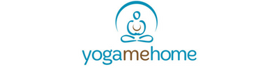 YogaMeHome Logo