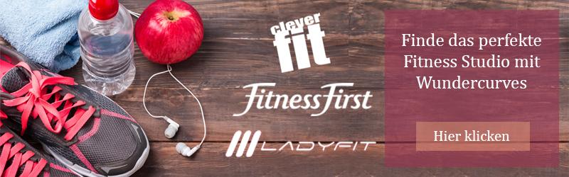 Wundercurves stellt Fitnesstudios vor