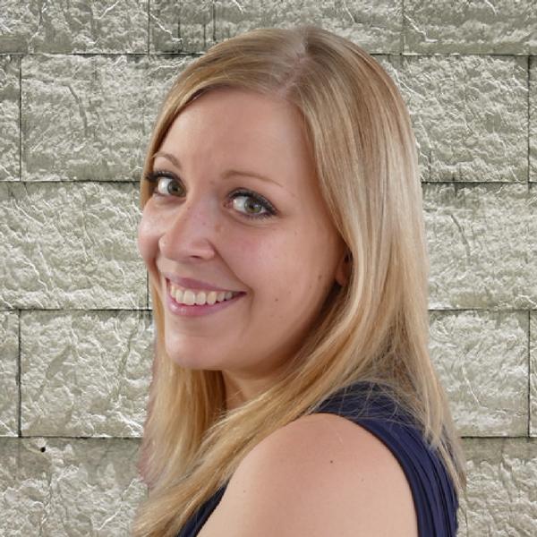 Nadja Scheidler