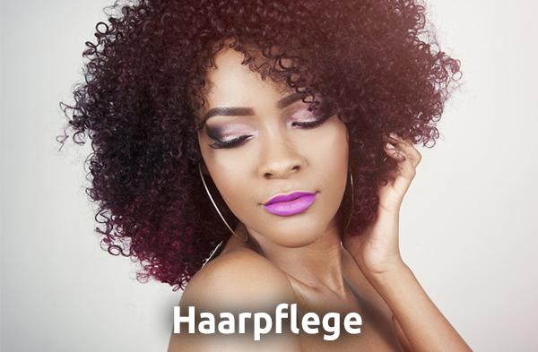 Beauty Haarpflege