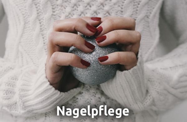 Beauty Nagelpflege