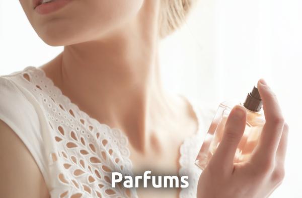 Beauty Parfums