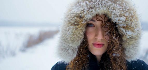 Winterkleidung Wundercurves