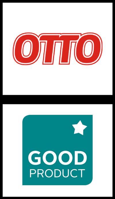GoodProduct Otto Logos
