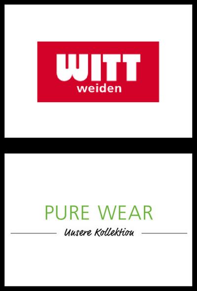 Witt Weiden Nachhaltige Mode große Größen