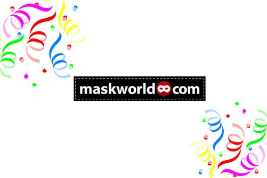 Maskworld Kostüme große Größen Wundercurves