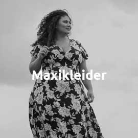 Maxikleider große Größen 2019