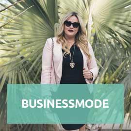 Businessmode Große Größen Wundercurves