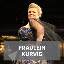 Fräulein Kurvig