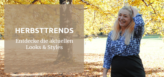 Herbsttrends Wundercurves
